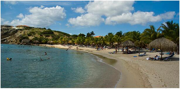 ATTRACTIONS IN CURACAO
