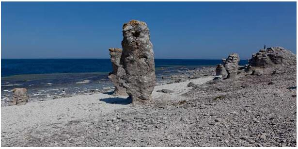 ATTRACTIONS IN GOTLAND