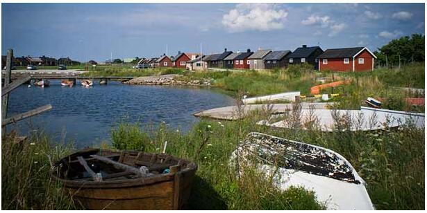 Peaceful Gotland
