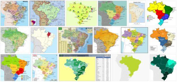 Piauí, Brazil Geography