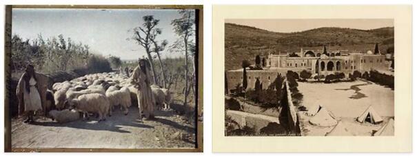 Lebanon Early History