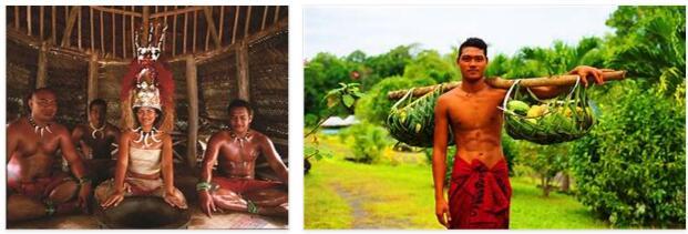 Samoa Culture