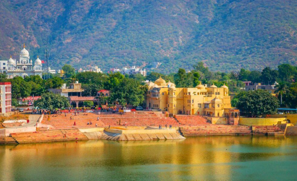 Rajasthan Biking Tour, India